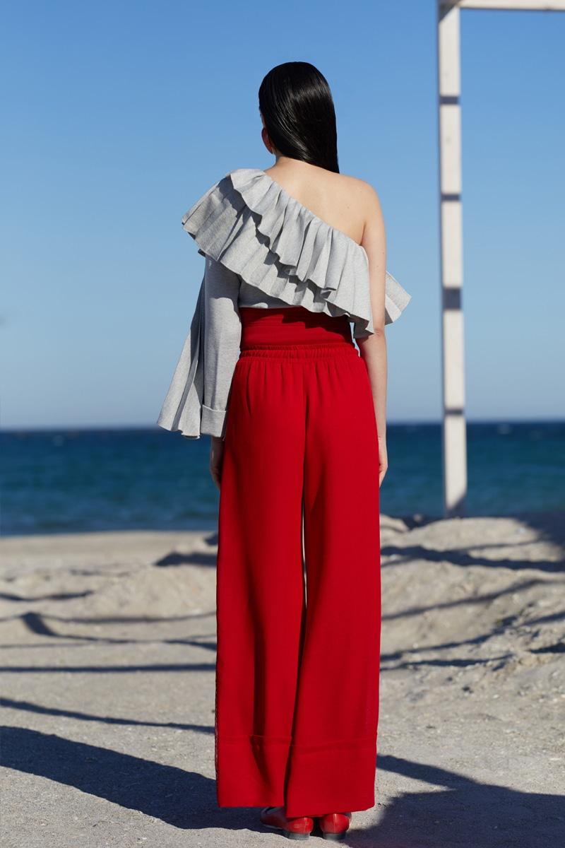 Pearl Hunter trousers