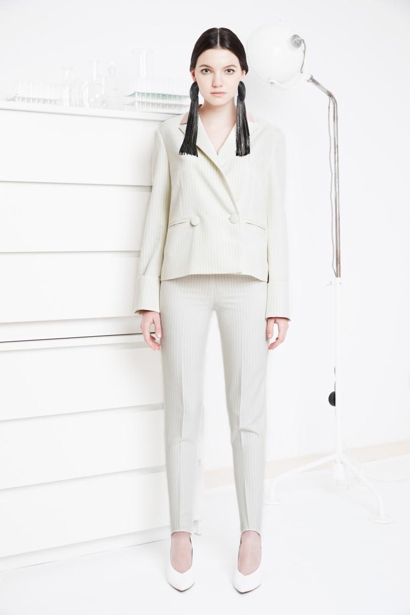 White Magic trousers