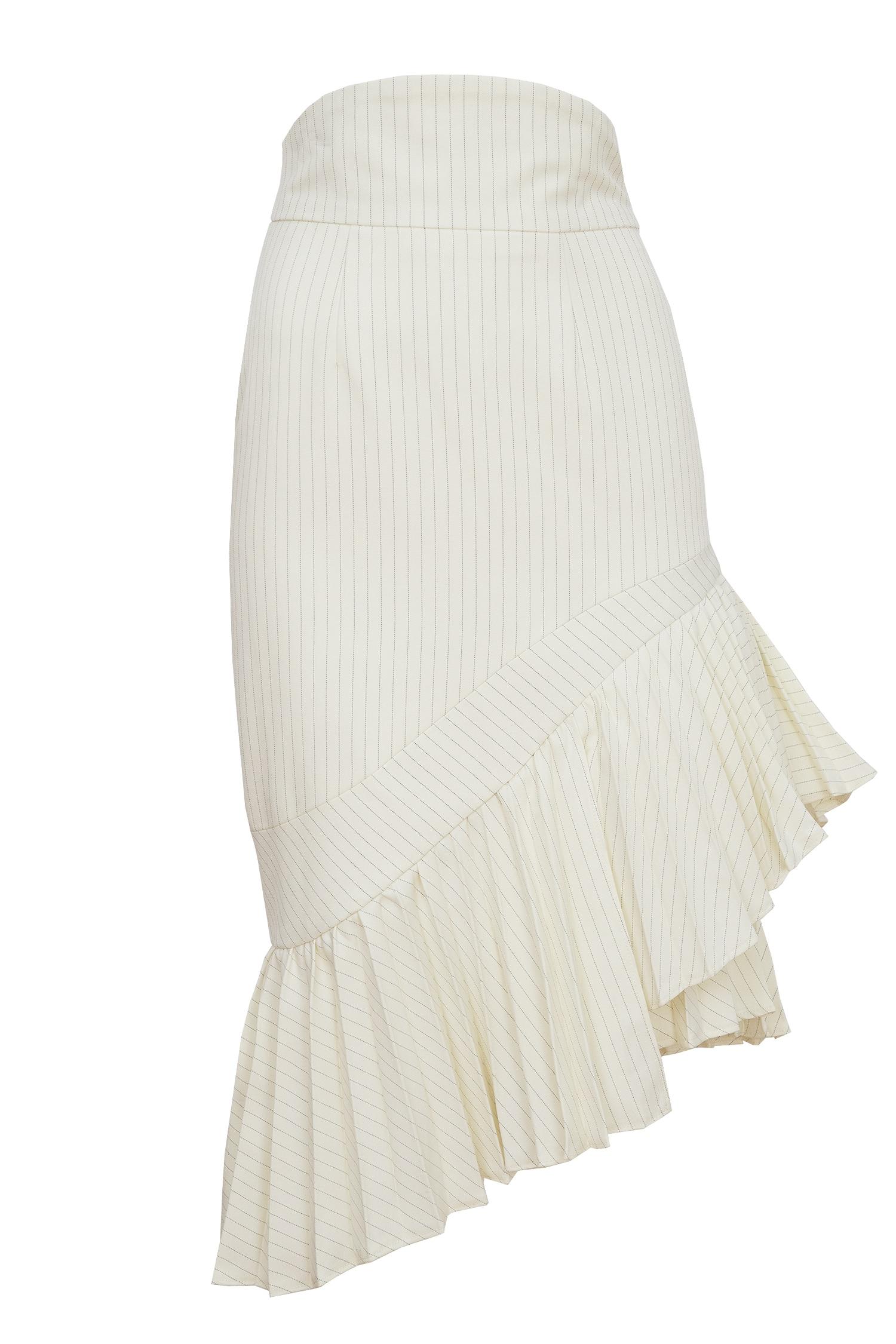White Magic skirt