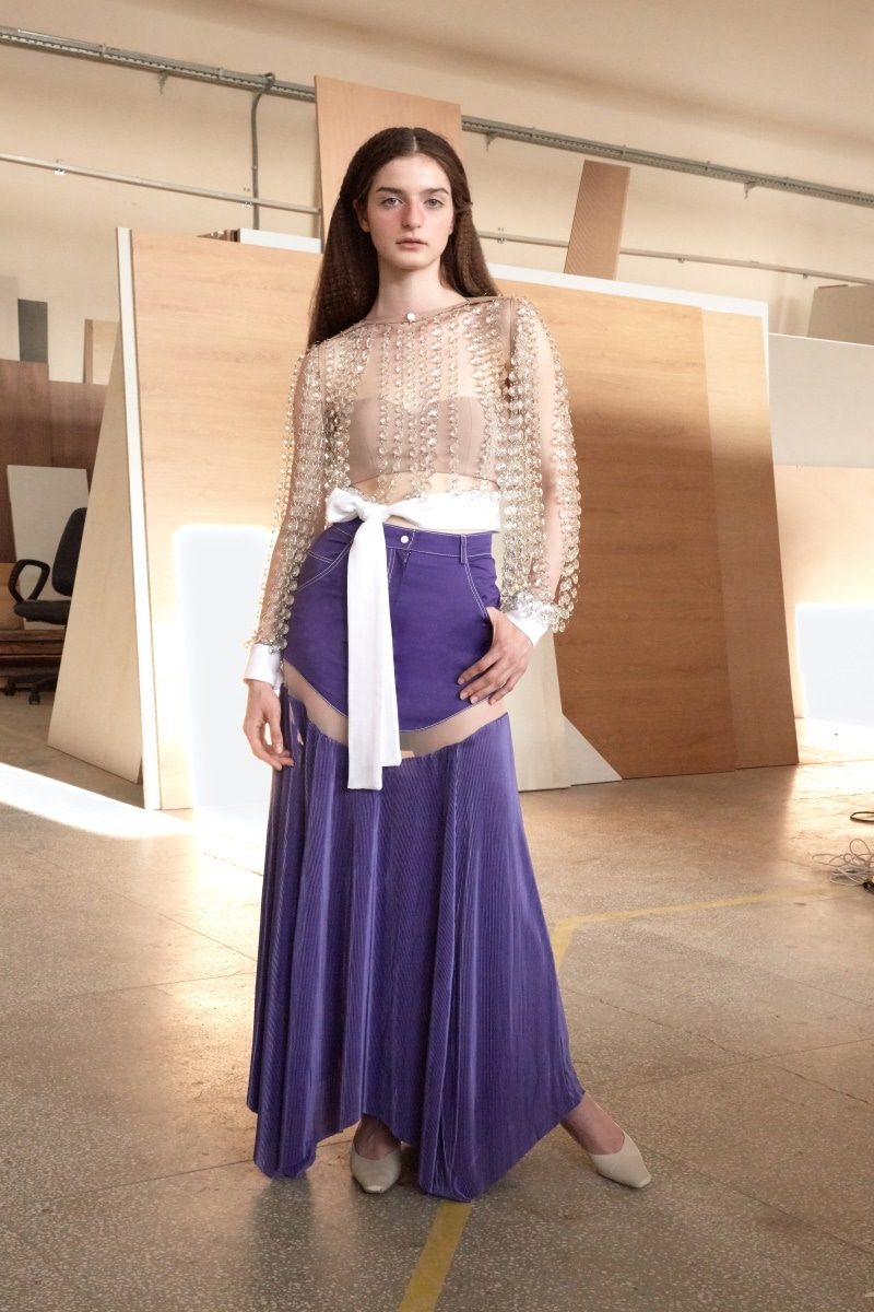 Alya skirt