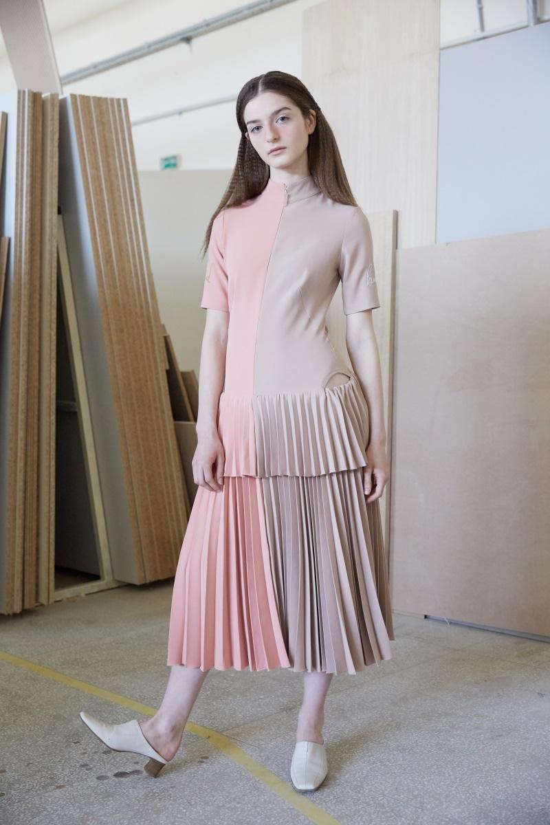 Demigod dress