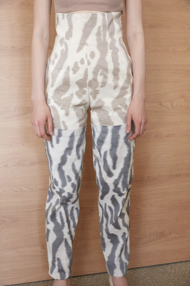 Meteor trousers