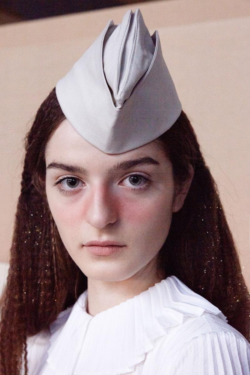 Sailor Star cap
