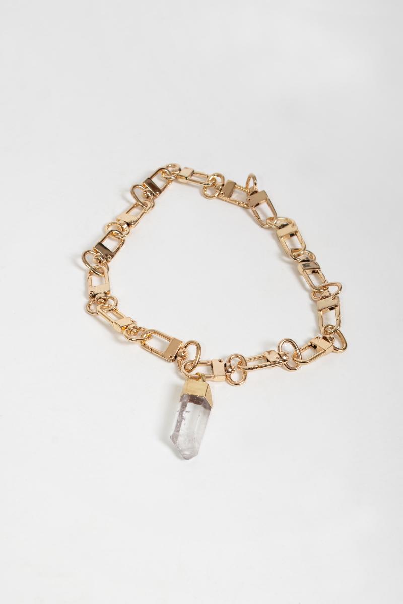 MULTITASK crystal chain