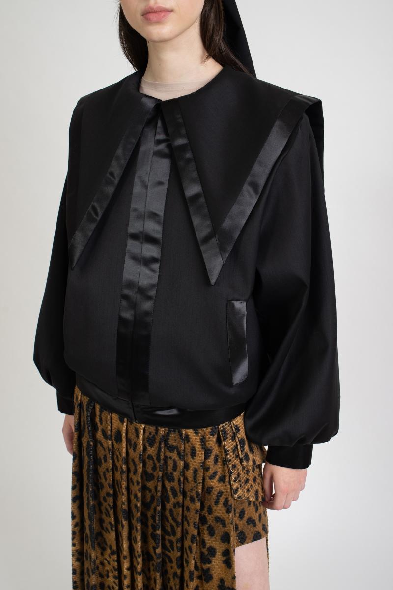 WICKED bomber jacket